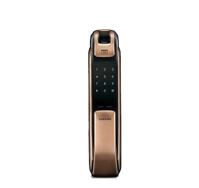 Samsung SHP-DP920 Fingerprint Door Lock Home Security Hardware