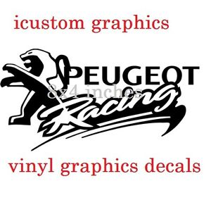 peugeot-racing-vinyl-car-stickers-decals-graphics-sport-gti-106-206-306-307-rear