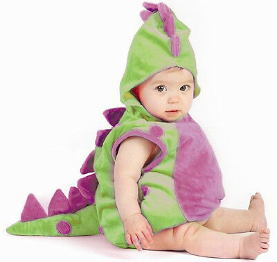 Baby Dinosaur Infant Toddler Halloween Costume - Infant Toddler Costumes