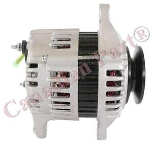 New HITACHI Alternator for CUB CADET 8354 2004-2007 | JOHN DEERE