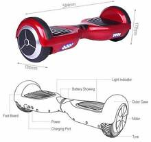 Electric self balancing scooter also known as hoverboard, segway. Kogarah Rockdale Area Preview