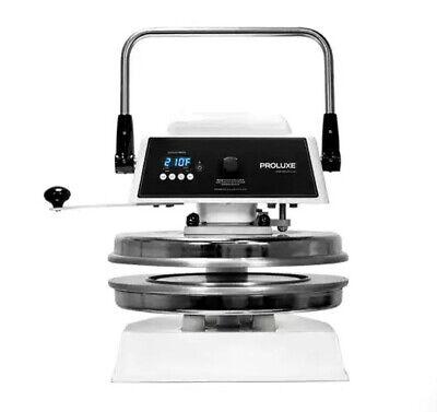 New Proluxe Doughpro Dp2010 Dough Press Endurance Pro X2