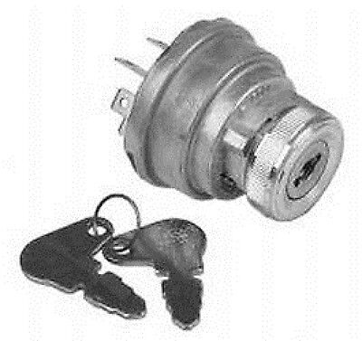 John Deere 1020 1520 2020 2030 300 400 Tractor Ignition Key Switch At21880 Oem