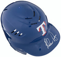 Nolan Ryan Signed Texas Rangers Full Size Batting Helmet PSA/DNA