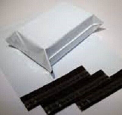 12x15.5 Poly Mailer 2.25 Mil Tear-proof Waterproof Envelope Plastic Shipping Bag