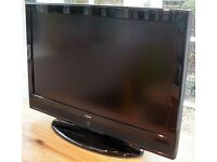 """32"""" TECHNIKA LCD TV BUILTIN FREEVIEW HDMI PORTS GOOD CONDITION PERFECT WORKING ORDER CAN DELIVER"""