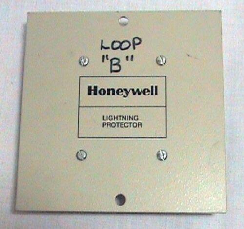 Honeywell Lightning Protector Protection Module 14502412-014