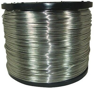 Never-rust Aluminum Electric Fence Wire 14ga 12 Mile