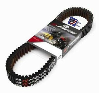 GATES HIGH PERFORMANCE DRIVE BELT FOR POLARIS RZR S 900 2015 2016 2017 2018 2019