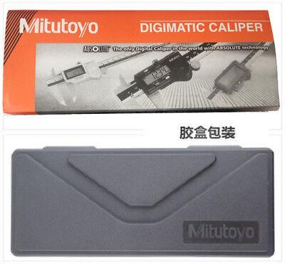 Mitutoyo 500-196-2030 15cm6 Absolute Digital Digimatic Vernier Caliper In Box