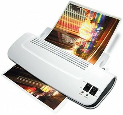 Thermal Laminator 9 - Hot Cold - New - Special 2 For Price Of 1
