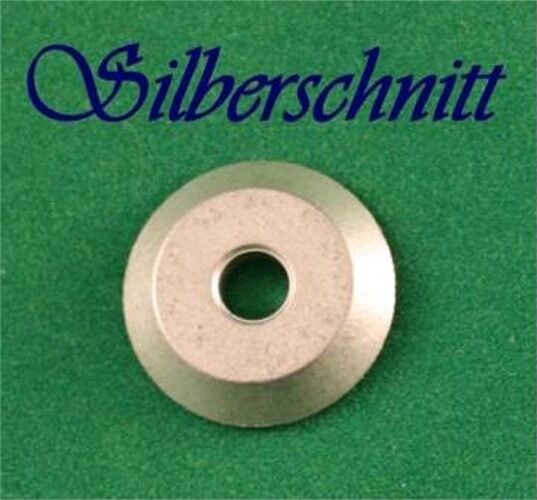 Repl. Cutting Wheel for Silberschnitt Red Mosaic Nippers model 703.01 703.02