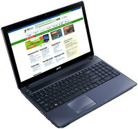 \!/ GRANDE LIQUIDATION \!/  Laptop Acer Intel Dual Core à 189 $