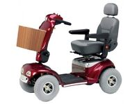 I am looking for a free Mobility Scooter if possible