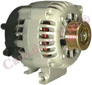 New DELCO Alternator for CHEVROLET MALIBU 1999 | ADR0137