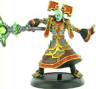 WOW WARCRAFT MINIATURES CORE MINI : OMEDUS THE PUNISHER