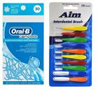 Oral-B Dental Interdental Brushes