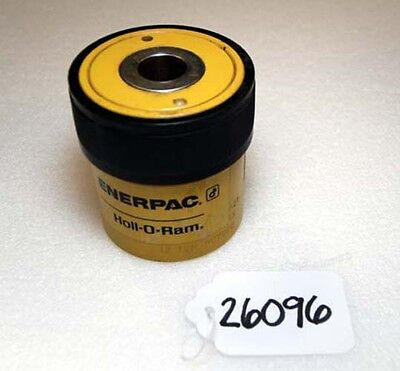Enerpac Holl-o-ram Hydraulic Cylinder Rwh-121 Inv.26096