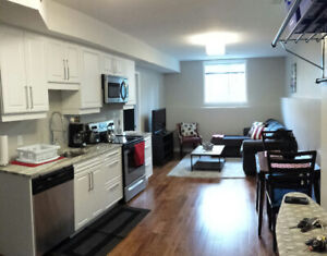 IR COMPLIANT MILITARY 1BDRM APT - JUNE 1ST, CLOSE TO BASE/RMC