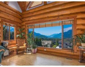 JAW DROPPING GRAND CHATEAU STYLE HOME WITH MAGNIFICENT VIEWS