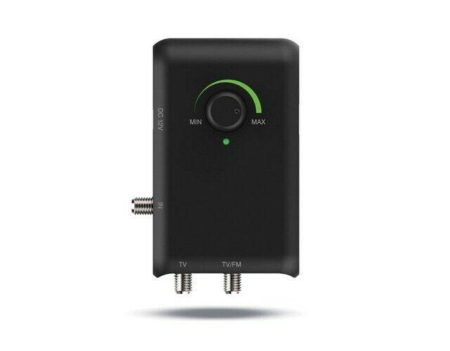 Antop Antenna Inc. SBS-602B HD Smart Boost Antenna Amp