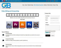 NEED VIDEO EDITING AND COMPOSITING SERVICES?