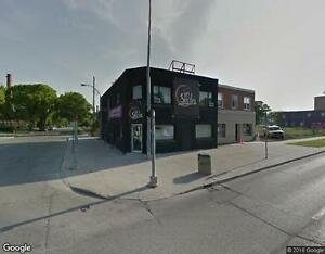 Two bedroom private suit - Portage Avenue
