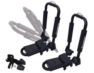 Swagman foldable J style kayak carriers instock now!