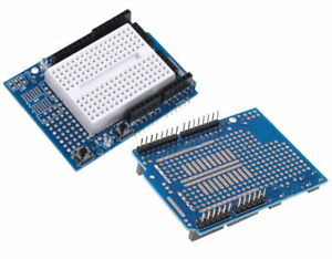 Arduino-Prototyping-Prototype-Shield-ProtoShield-W-Mini-Breadboard-High-Quality