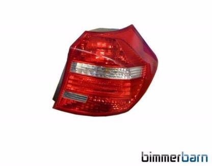 bmw 1 series e87 hatchback tail light right side******2011 Smithfield Parramatta Area Preview
