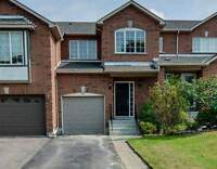 Beautiful Townhome in the Heart of Newmarket