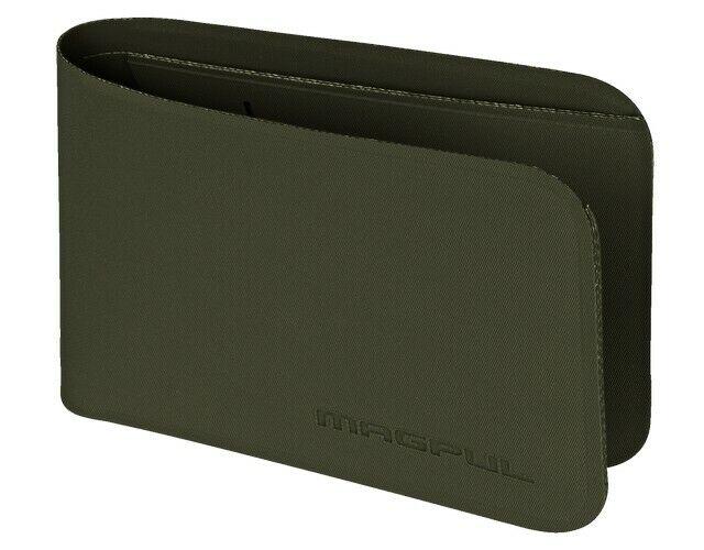 Magpul Industries Corp MAG906-315 Daka Bifold OD Green Wallet