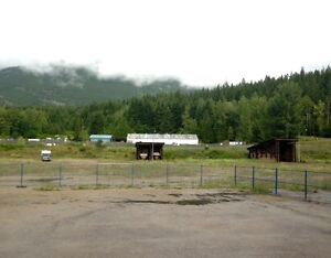 Outdoor Parking / Storage, RV, Boats, Vehicles