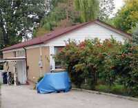 Great Location 3+3 Bdr House With 2 Kitchen At Steeles/Bathurst
