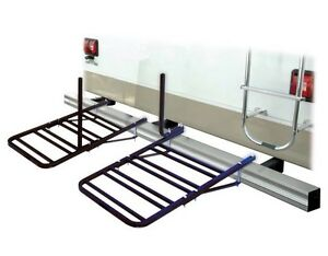 Swagman 4 platform RV bike carrier Instock now!