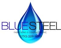 BlueSteel Fabricating & Contracting Inc.