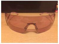Bono u2 emporio armani Sunglasses