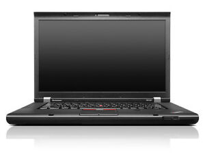 Lenovo W530 Laptop 16 GB, 240GB SSD