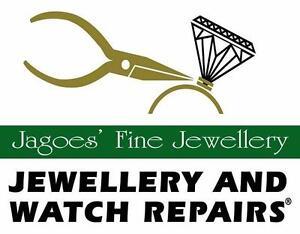 Jewelry Repairs, Appraisals, Watch Repairs, Pearl Restringing & Custom - 20 Years in Business!