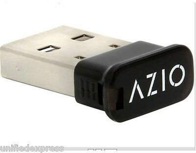 NEW Azio Micro Bluetooth USB Receiver/Adapter V4.0+EDR for Windows 7/8 aptX CSR