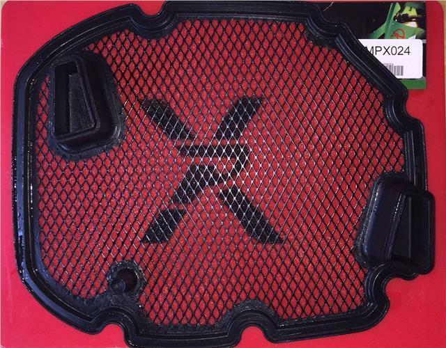 PIPERCROSS Filtre écran Honda VTR1000 Firestorm 1997-2005 MPX024