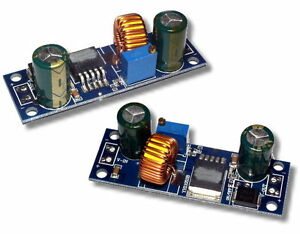 DC-DC-4A-4-5-32V-to-5-42V-12V-24V-step-up-BOOST-converter-power-regulator-UK