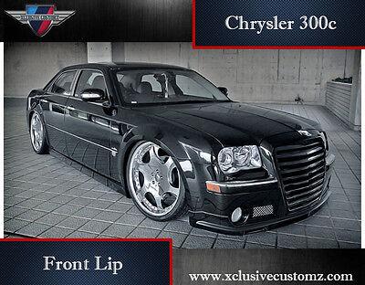 Modificación Chrysler Parachoques Delantero Accesorio