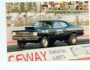 1975 Plymouth Duster project car