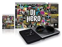 PS3 Dj Hero Sold As Is With GTA 4 PS3 And ps2