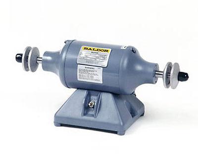 Baldor 114 Buffer 1/4 HP,1 PH,1800 RPM