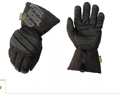 Mechanix Wear Winter Impact 3m Insulated Waterproof Work Gloves X-large