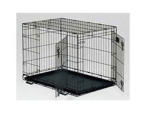 MIDWEST LifeStages Double Door Dog Crate