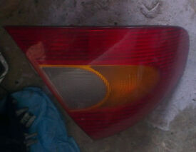 Ford Mondeo Mk2 N/S Rear Light (2000)