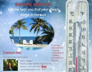 Buying, Selling or Investing in a property in Florida